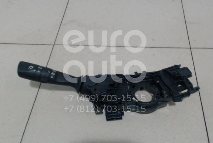 Купить Переключатель поворотов подрулевой Toyota Auris (E18) 2012-; (8414002730)