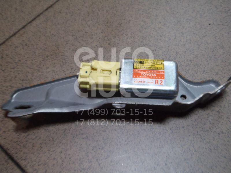 Купить Датчик AIR BAG Lexus GS 300/400/430 2005-2011; (8983330020)