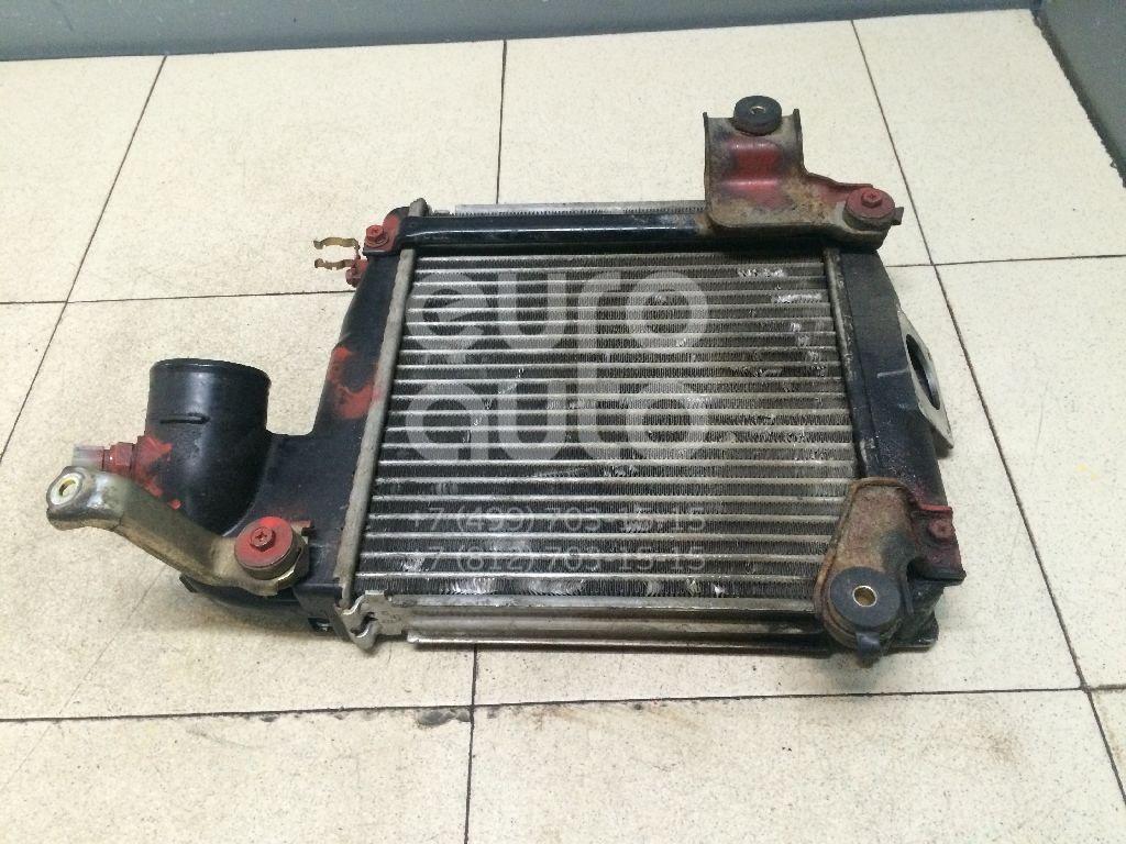 Радиатор интеркулера тойота 1794030020