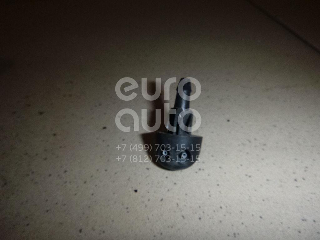 форсунка омывателя лобового стекла renault symbol
