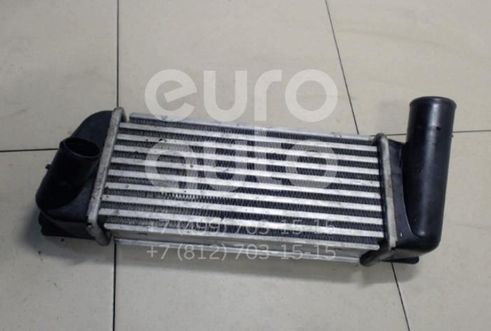Купить Интеркулер Toyota Auris (E18) 2012-; (179400N080)