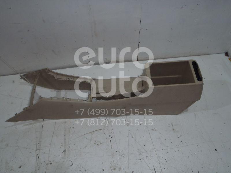 Купить Консоль BYD F 3 2006-2013; (17071000F3001)