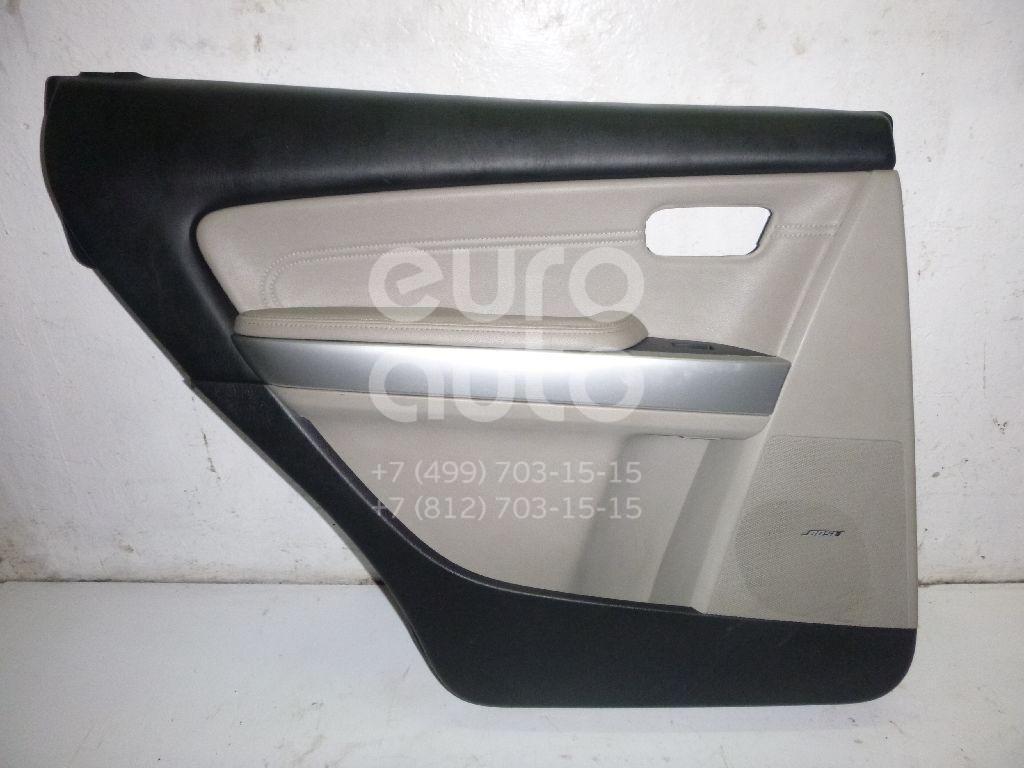 Купить Обшивка двери передней левой Mazda CX 9 2007-2016; (TD1968460P34)