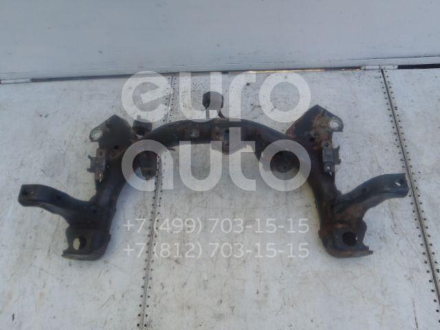 Купить Балка подмоторная Mazda MPV II (LW) 1999-2006; (LC6234800N)
