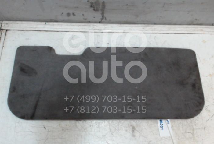 Купить Пол багажника Mazda MPV II (LW) 1999-2006; (LC906883XB05)