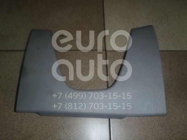 Купить Накладка (кузов внутри) Mazda MPV II (LW) 1999-2006; (LC6264280A05)