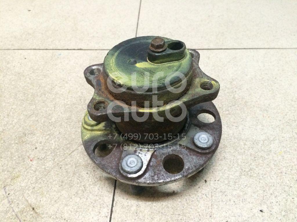 Купить Ступица задняя Dodge Caliber 2006-2011; (5105719AB)