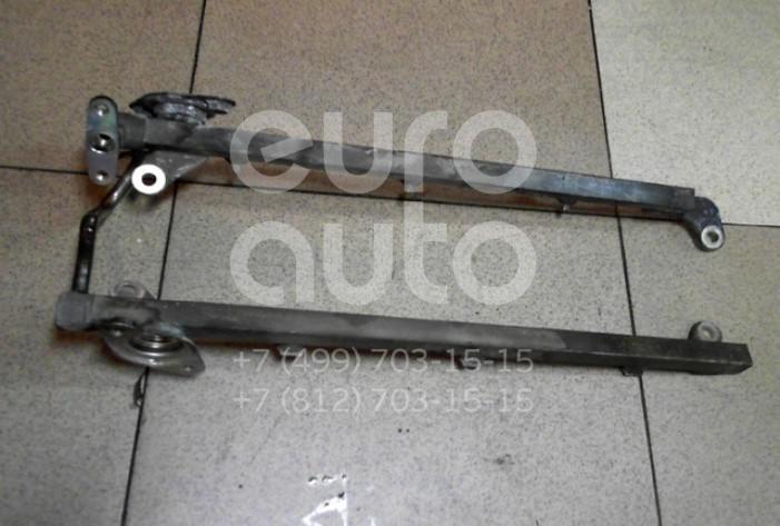 Купить Рейка топливная (рампа) Infiniti FX/QX70 (S51) 2008-; (17521JK20C)