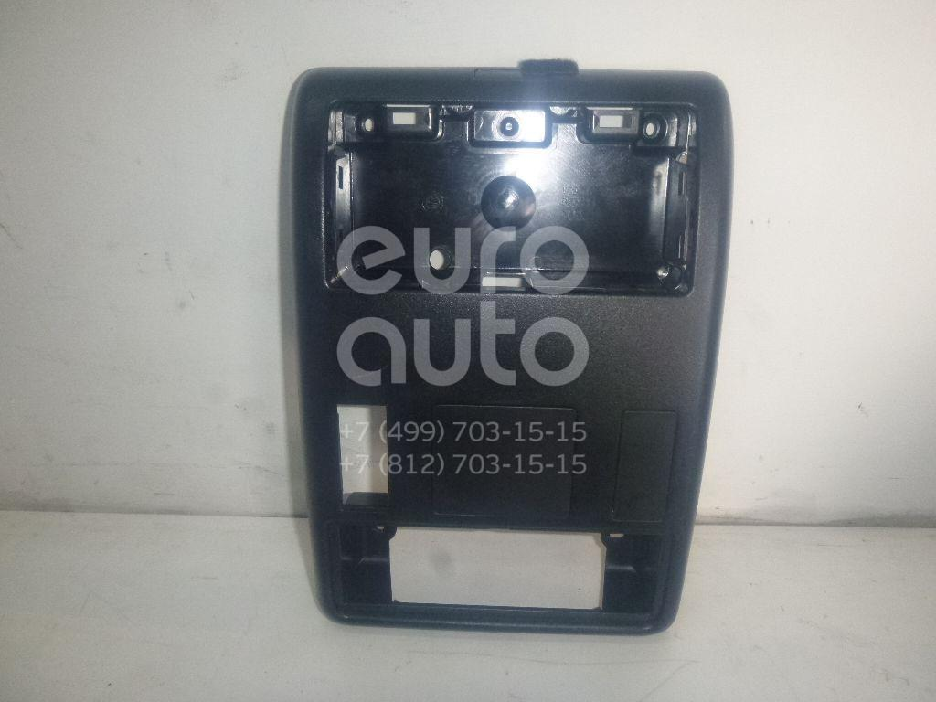 Купить Рамка плафона салонного BMW X5 E53 2000-2007; (51448258061)