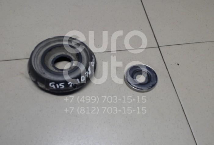 Купить Опора переднего амортизатора Nissan Almera (G15) 2013-; (5432000Q0B)