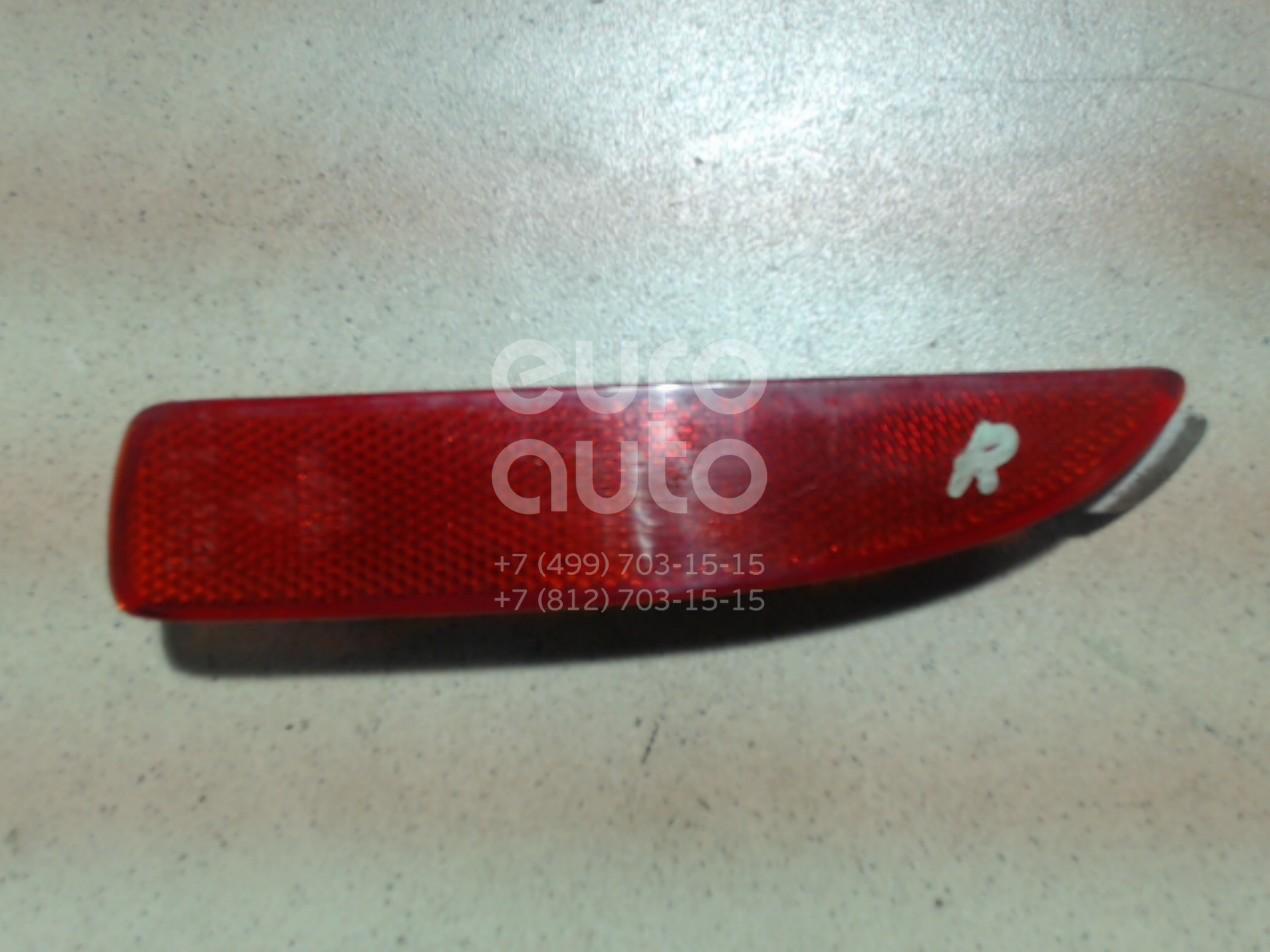 Купить Отражатель в бампер задний правый Mazda Mazda 5 (CR) 2005-2010; (D350515L0C)