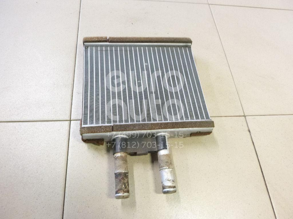 Купить Радиатор отопителя Chevrolet Aveo (T250) 2005-2011; (96539642)