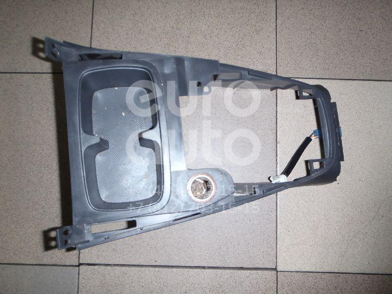 Купить Консоль Suzuki Swift 2004-2010; (7581162J00S1S)