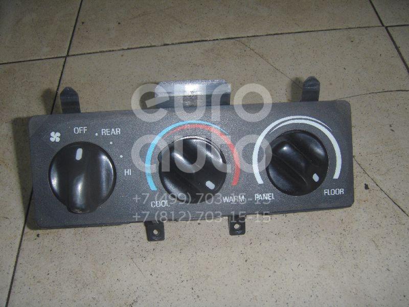 Купить Блок управления отопителем Ford America Lincoln Navigator 1997-2003; (XL1Z19980AA)