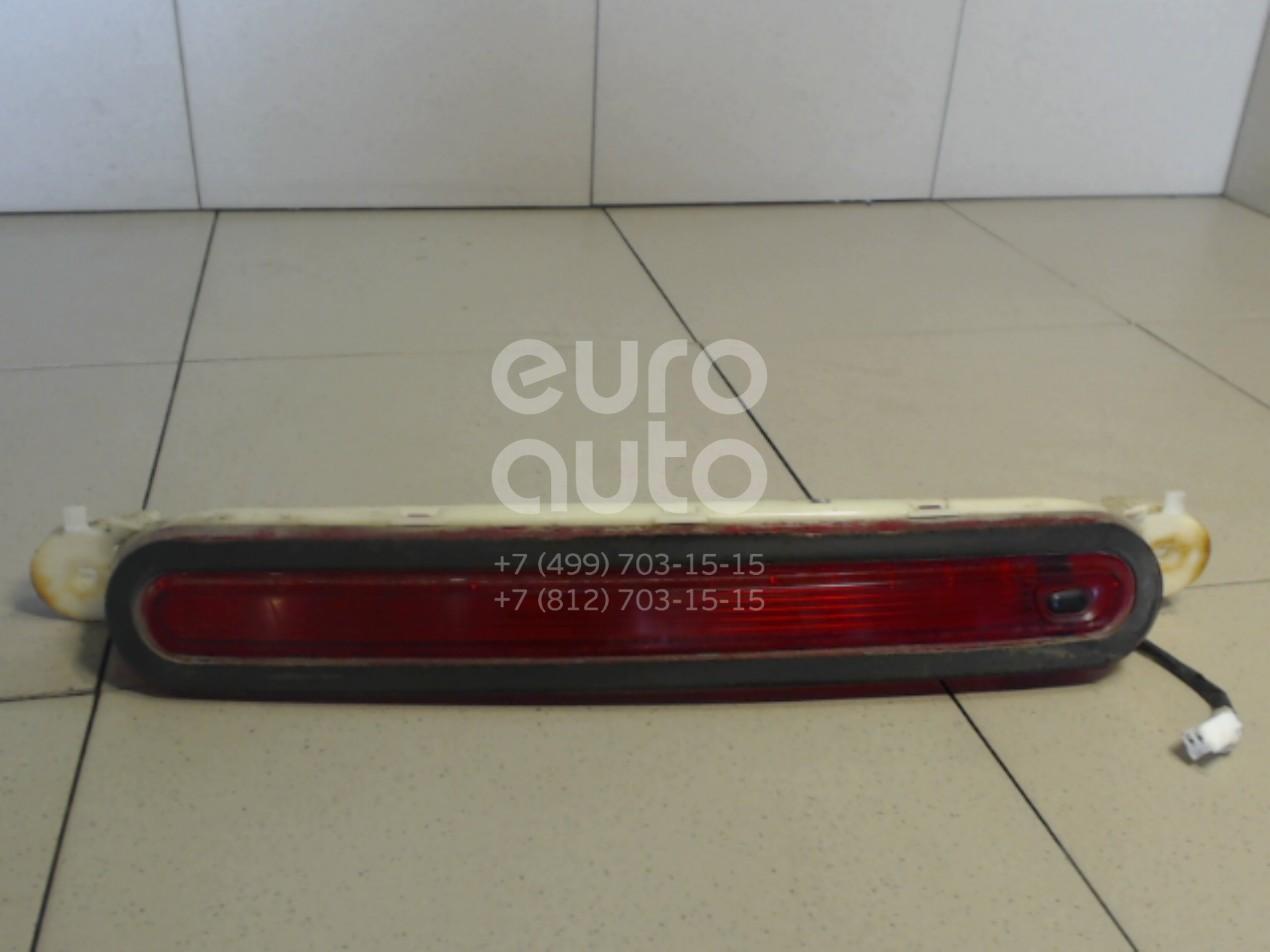 Купить Фонарь задний (стоп сигнал) Mazda Mazda 6 (GH) 2007-2012; (GS1F51580E)