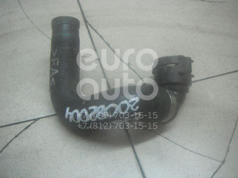 Купить Патрубок BMW X5 E70 2007-2013; (11537800092)