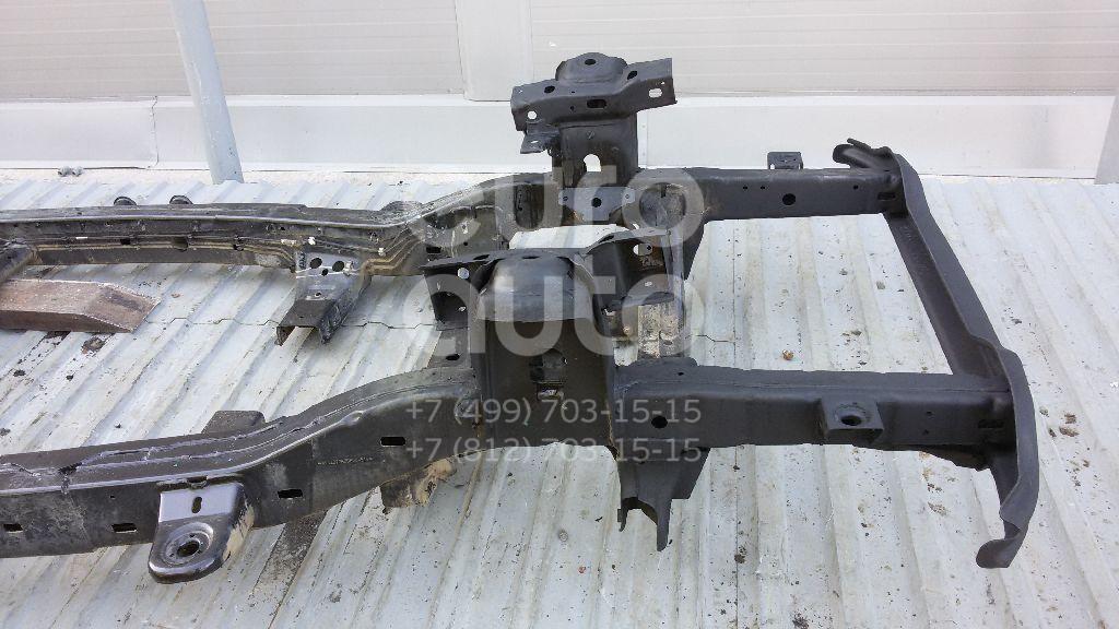 Купить Рама VW Amarok 2010-; (2H7803017J)