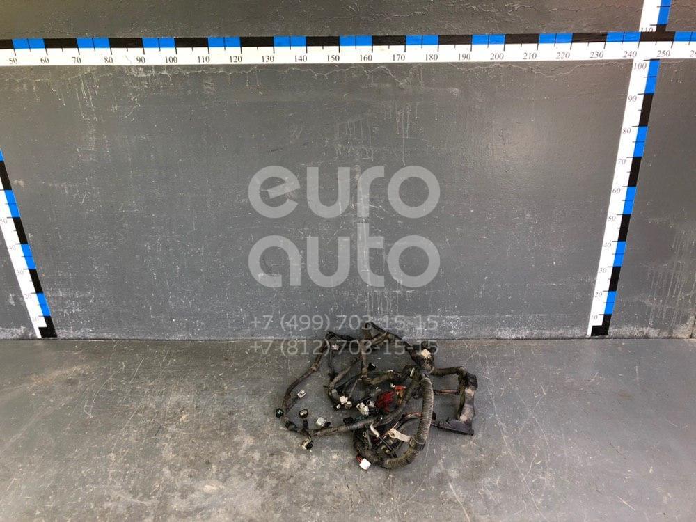 Проводка (коса) Toyota Corolla E15 2006-2013; (8211112Z90)