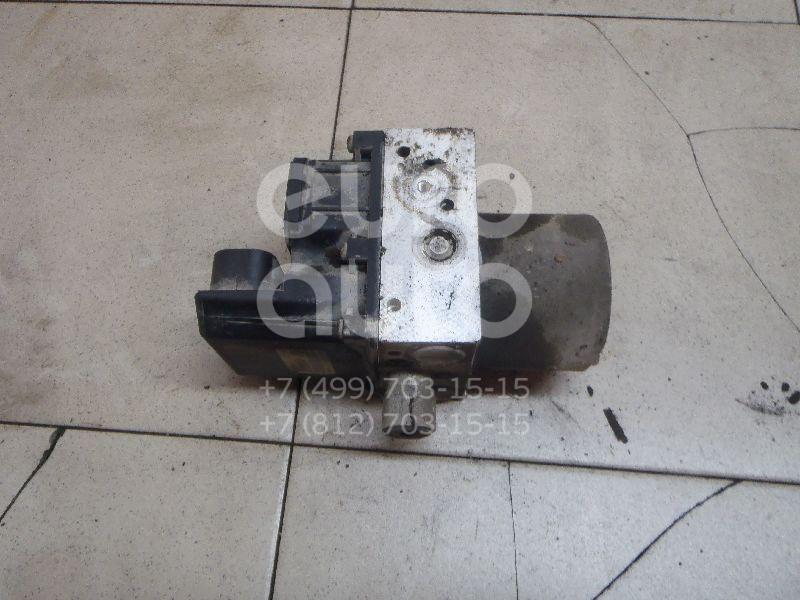 Купить Блок ABS (насос) Ford Mondeo III 2000-2007; (0265800007)
