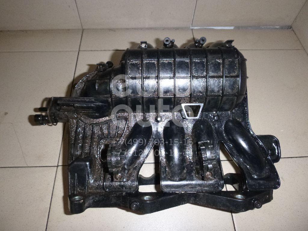 Купить Коллектор впускной Fiat Doblo 2005-2015; (55218311)
