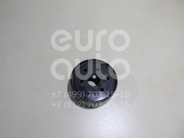 Шкив водяного насоса (помпы) Jaguar XJ 2009-; (C2S29554)