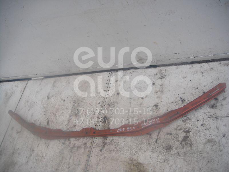 Купить Усилитель переднего бампера Honda CR-V 1996-2002; (71141S10010ZZ)