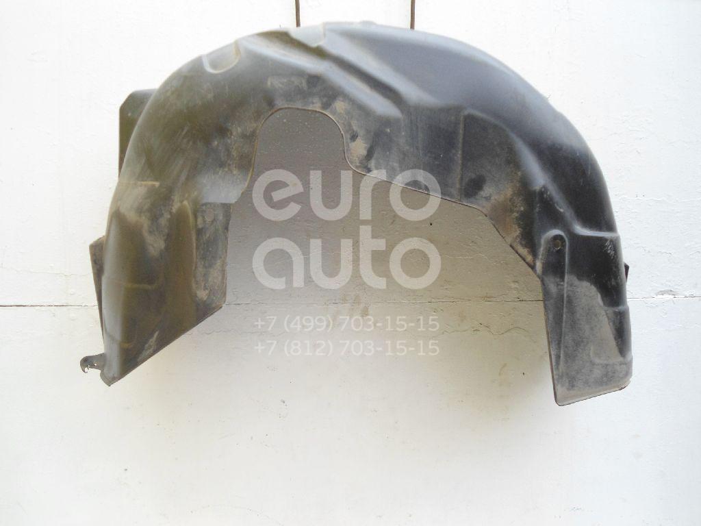 Локер задний левый Suzuki Grand Vitara 2005-2015; (7553165J00)  - купить со скидкой