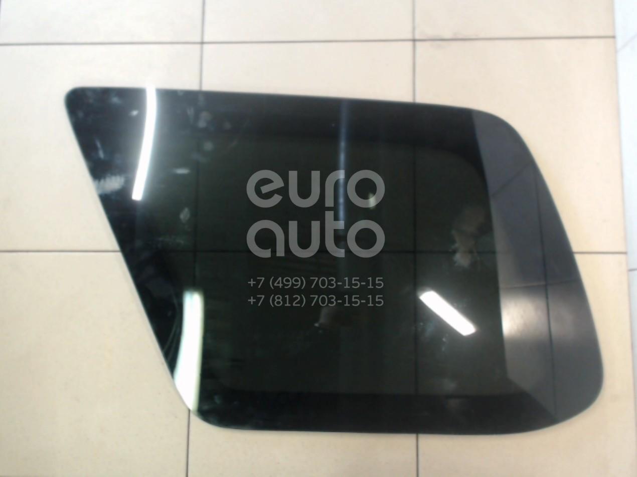 Купить Стекло кузовное глухое левое Mazda Tribute (EP) 2000-2007; (EC0450G20C)