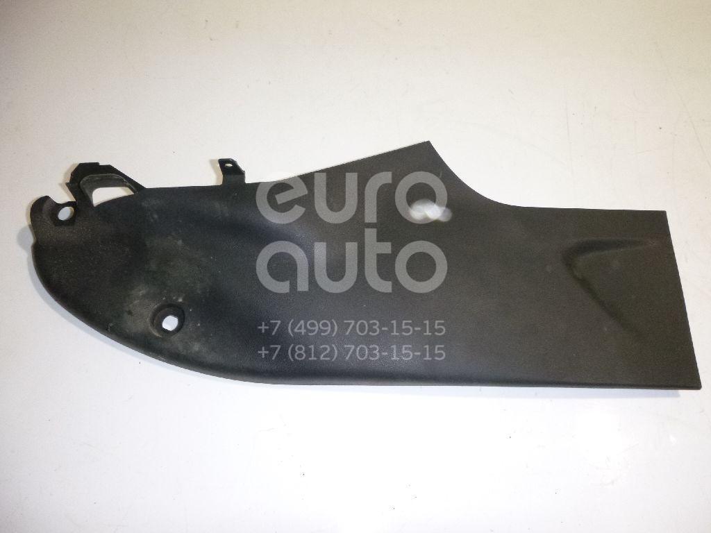 Купить Накладка (кузов внутри) Citroen C4 II 2011-; (7591ST)