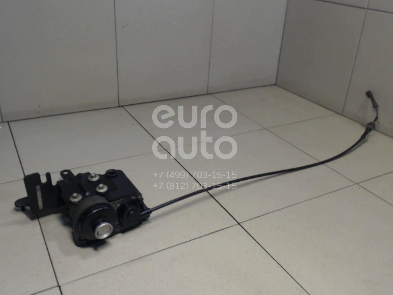 Купить Моторчик привода круиз контроля Mazda Tribute (EP) 2000-2007; (ZZC166310)