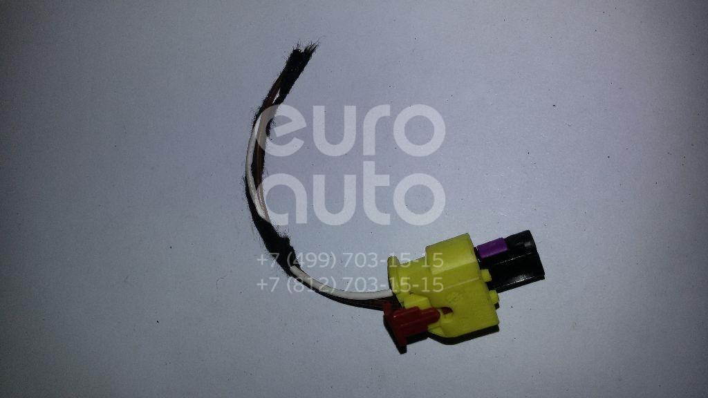 Купить Разъем VW Amarok 2010-; (6R0973323)