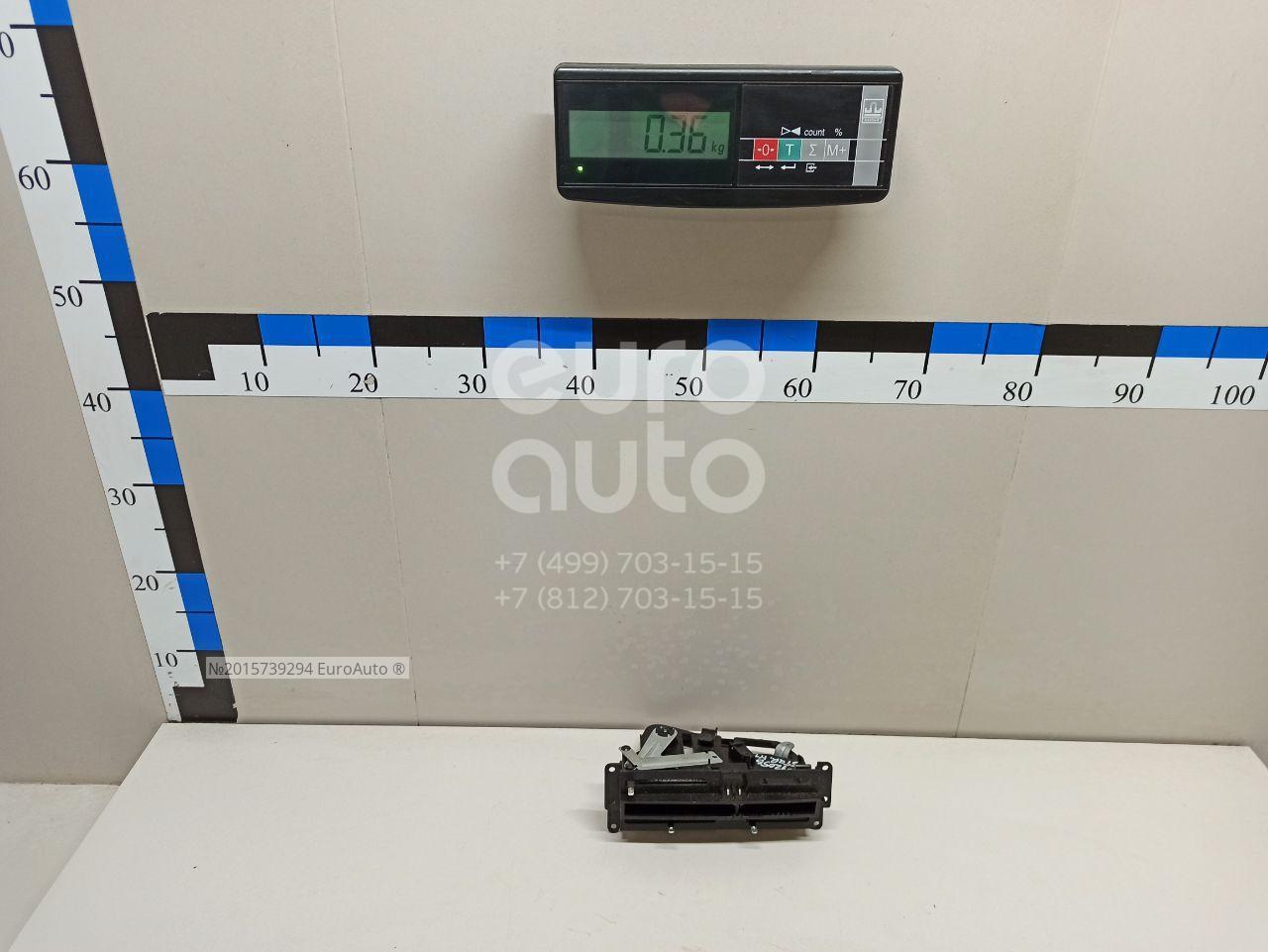 Купить Блок управления отопителем Hyundai Starex H1 1997-2007; (972504A001)