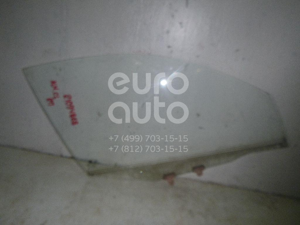 Стекло двери передней правой Nissan Almera Classic (B10) 2006-2013; (8030095F0A)  - купить со скидкой