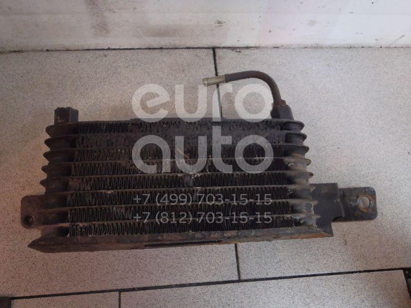 Купить Радиатор (маслоохладитель) АКПП Ford America Lincoln Navigator 1997-2003; (YL3Z7A095BB)