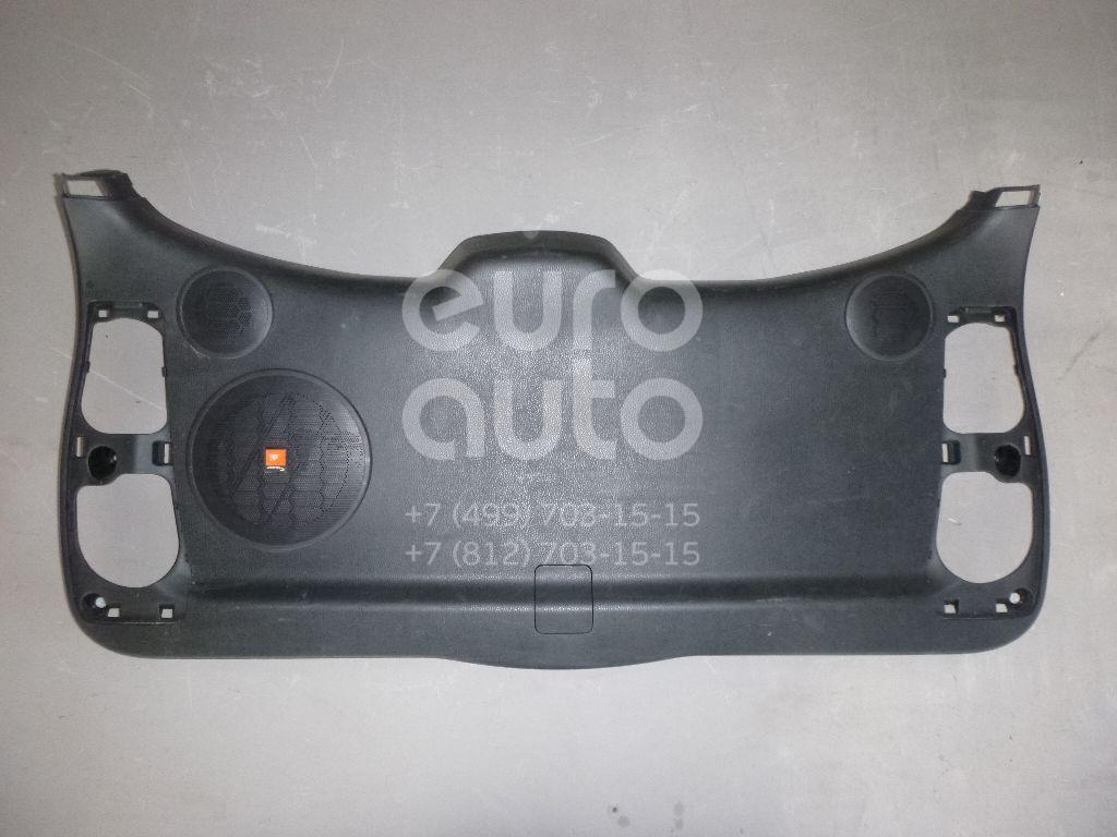 Купить Обшивка двери багажника Toyota Highlander III 2013-; (647800E070C0)