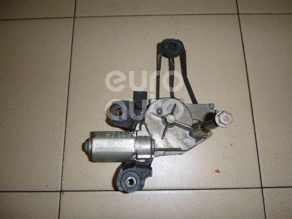 Моторчик стеклоочистителя задний Citroen C4 2005-2011; (6405S2)  - купить со скидкой