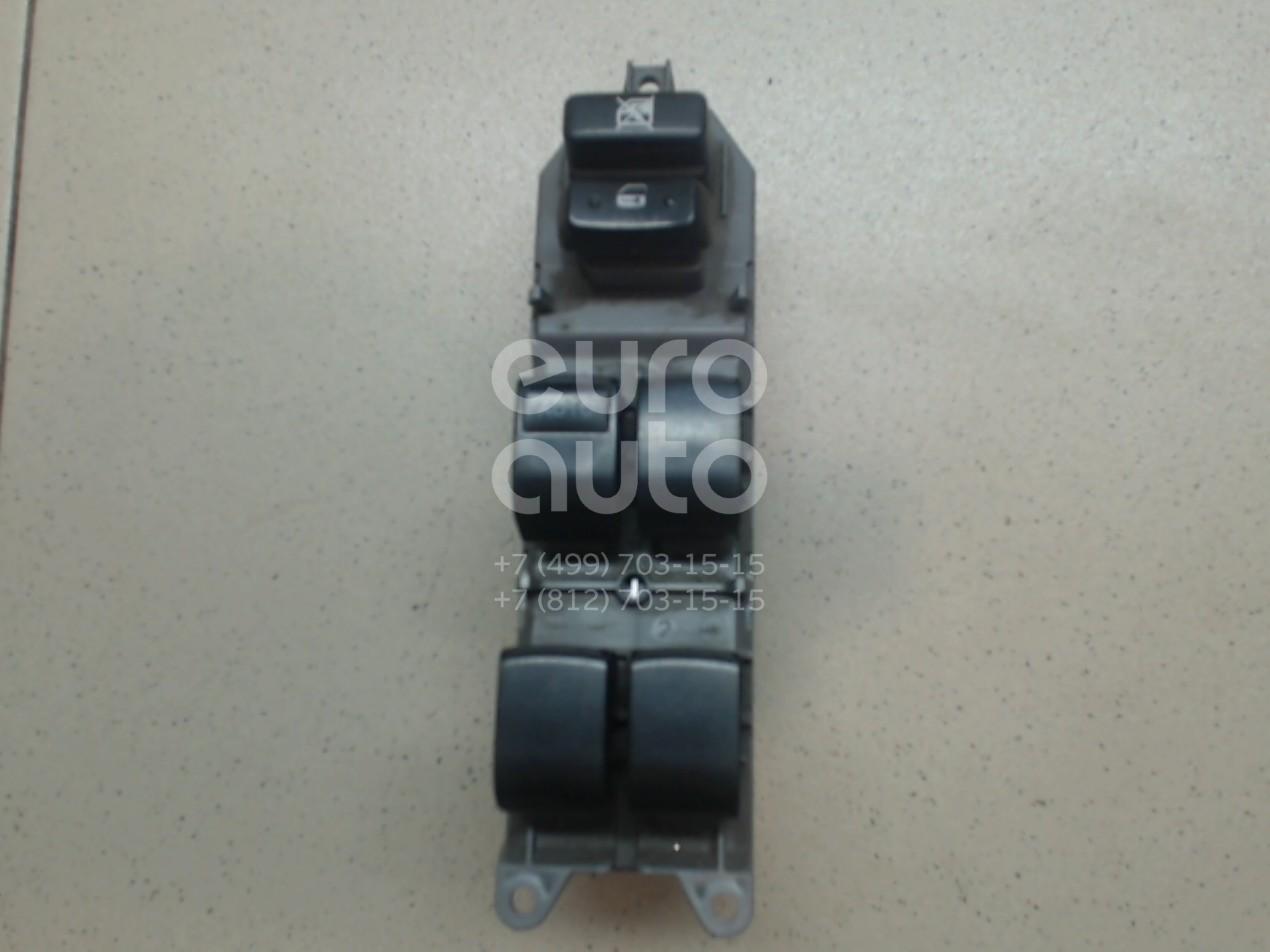 Купить Блок управления стеклоподъемниками Toyota Camry V40 2006-2011; (8482033250)