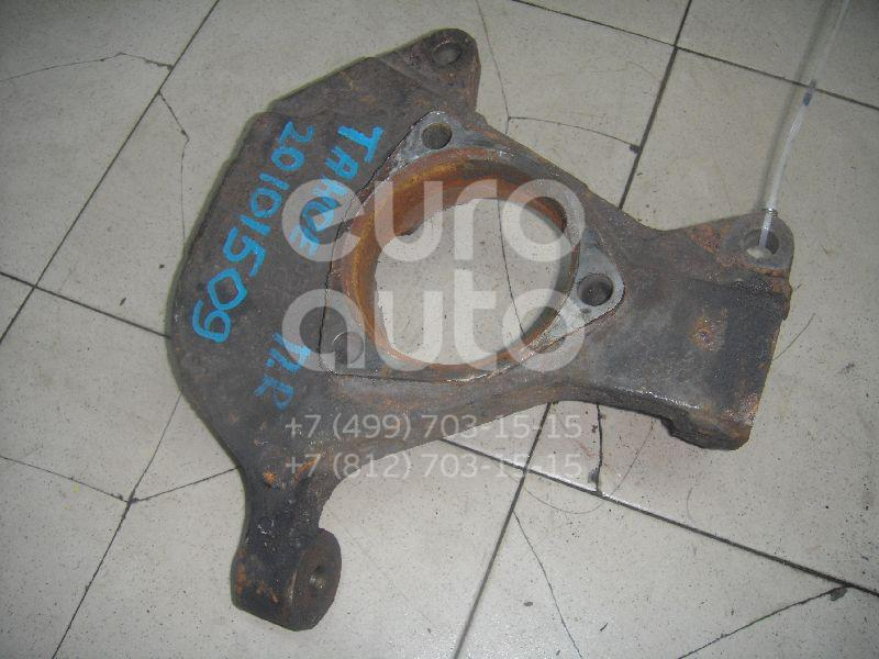Купить Кулак поворотный передний правый Chevrolet Tahoe II 2000-2006; (18048229)