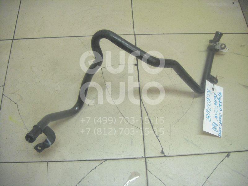 Купить Трубка системы охлаждения VW Phaeton 2002-2016; (3D0121065AM)