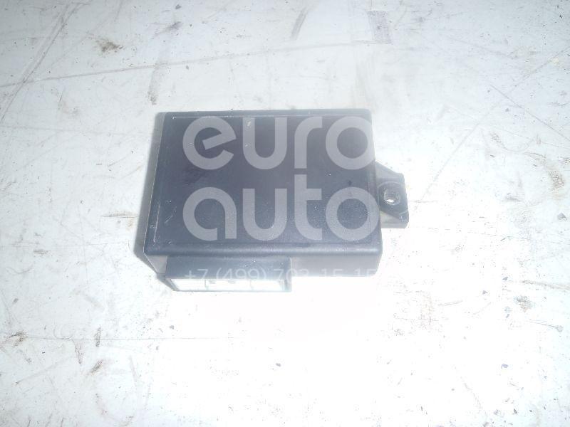 Блок электронный Fiat Stilo 2002-2007; (46842508)