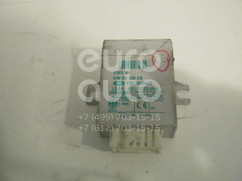 Купить Блок электронный Land Rover Range Rover III (LM) 2002-2012; (YWC000400)