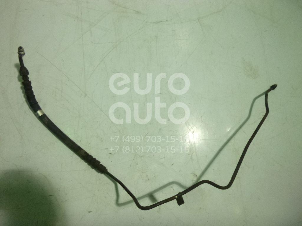 Трубка гидроусилителя Chery QQ6 (S21) 2007-2010; (S213406120)  - купить со скидкой
