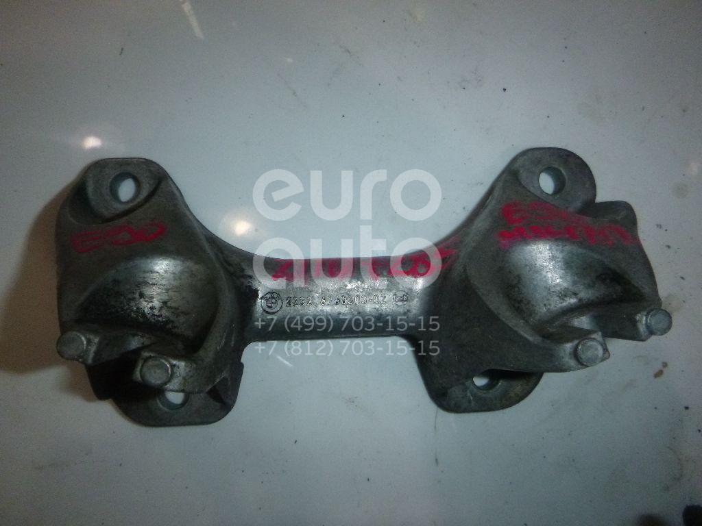 Купить Кронштейн КПП BMW 3-серия E90/E91 2005-2012; (22326760303)
