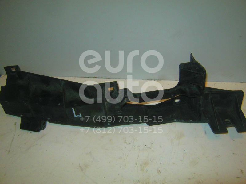 Купить Кронштейн фар левый Land Rover Range Rover III (LM) 2002-2012; (DPN000031)