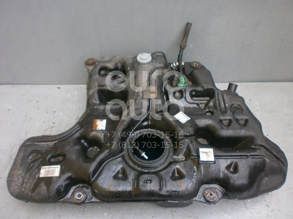 Купить Бак топливный Toyota Avensis III 2009-; (7700105060)