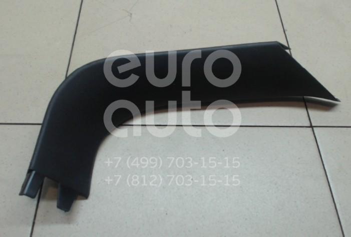Купить Обшивка двери багажника Toyota Avensis III 2009-; (6793805030C0)