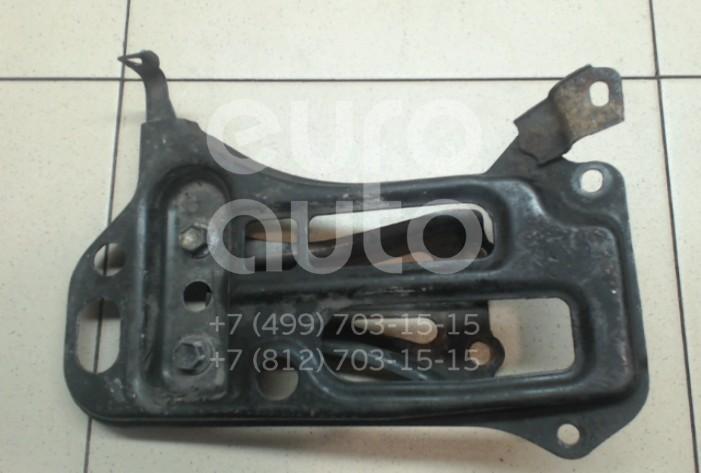 Купить Крепление АКБ (корпус/подставка) Toyota Avensis III 2009-; (7441005030)