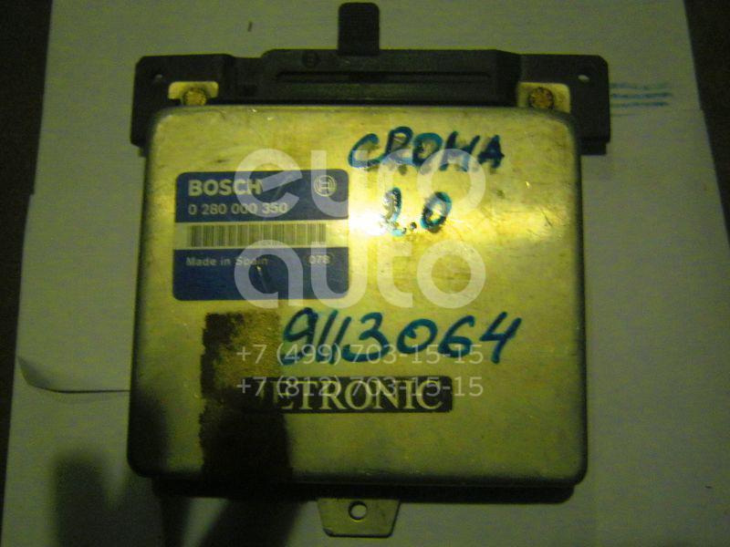 Купить Блок управления двигателем Fiat Croma 1985-1990; (0280000350)
