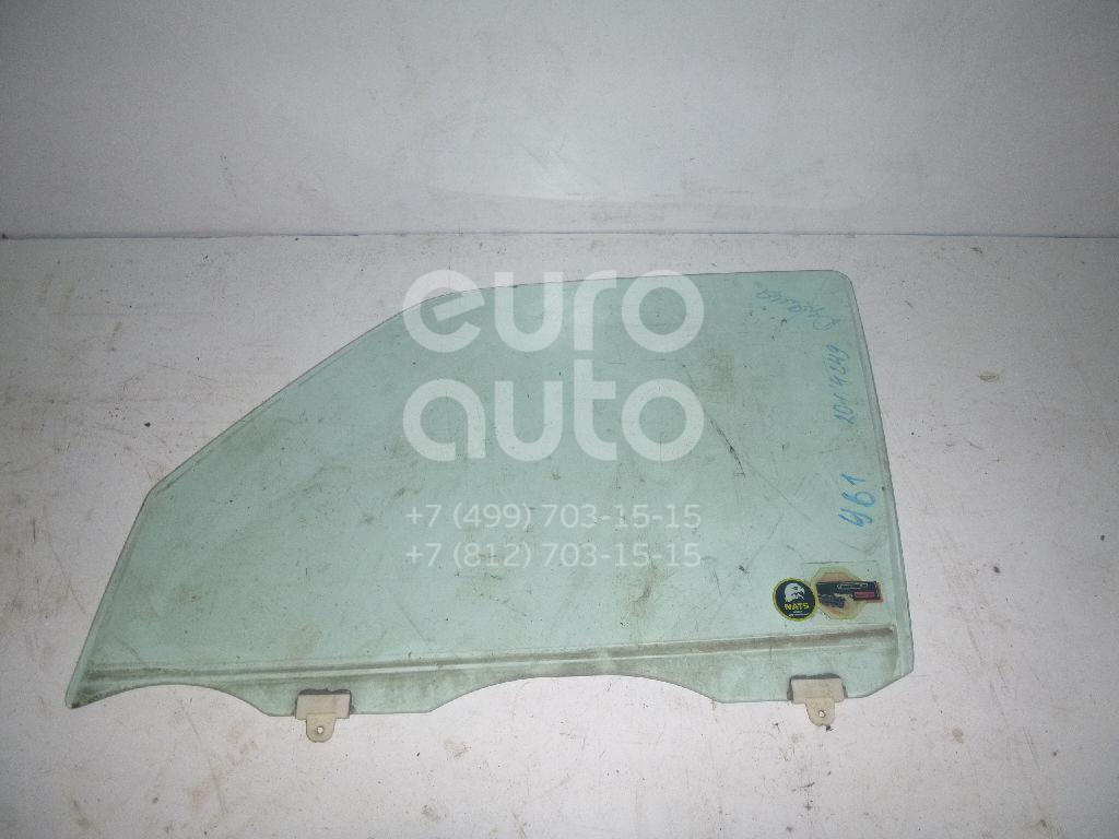 Купить Стекло двери передней левой Nissan Patrol (Y61) 1997-2009; (6006LGNR3FD)