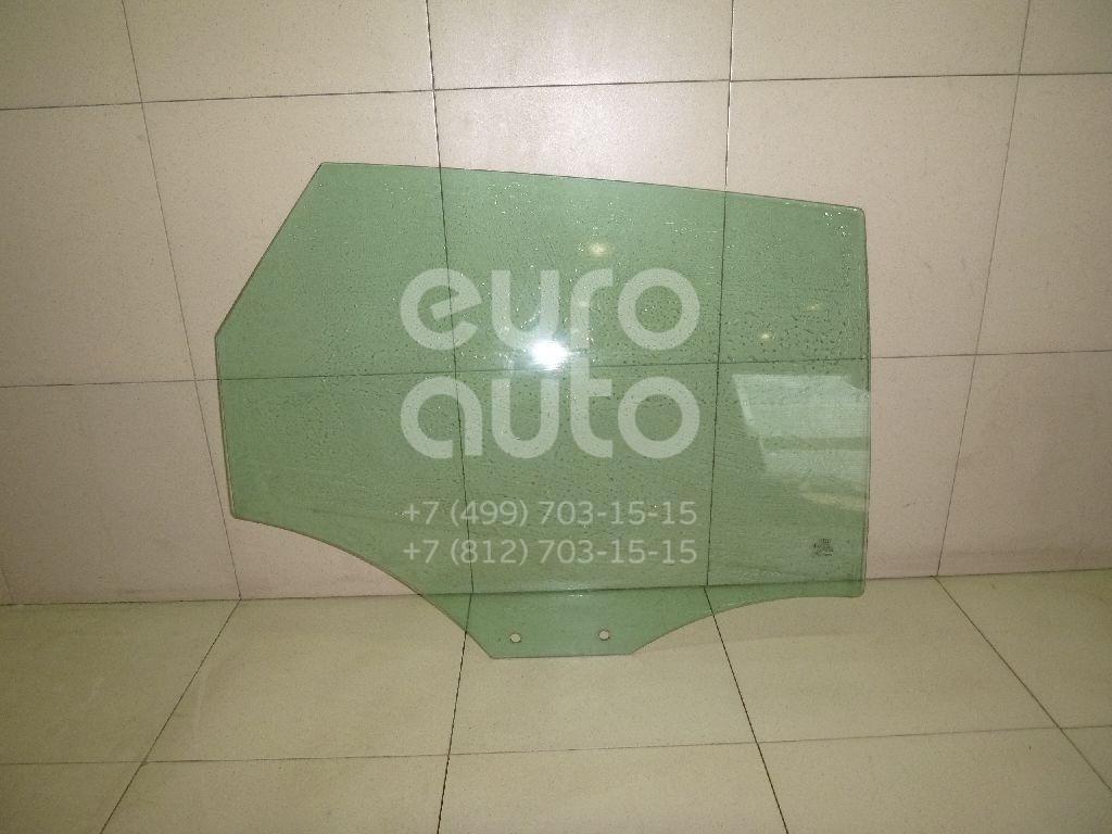 Стекло двери задней правой Audi A4 [B8] 2007-2015; (8K5845206C)  - купить со скидкой